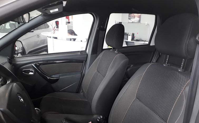 Renault Duster 2018 full
