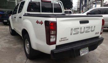 Isuzu D-MAX D/C 4X4 full