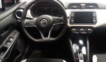 Nissan Versa 2020 full